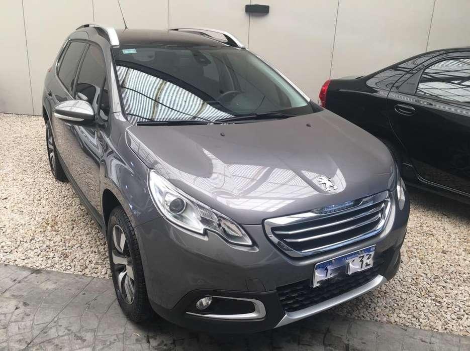Peugeot 2008 2016 - 22000 km