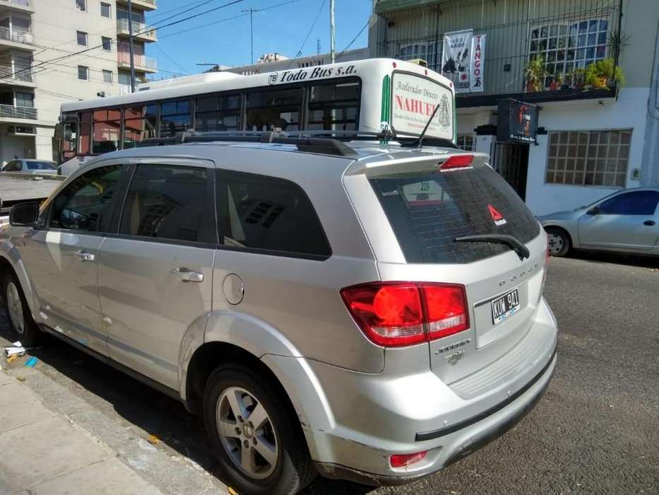 <strong>dodge</strong> Journey 2012 - 118000 km