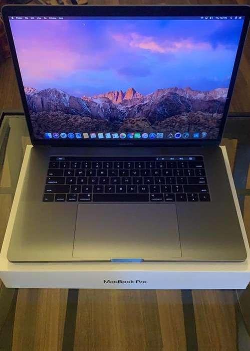 Macbook Pro 15 Inch Touchbar 512 Ssd