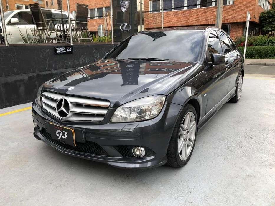 Mercedes-Benz Clase E 2011 - 56828 km