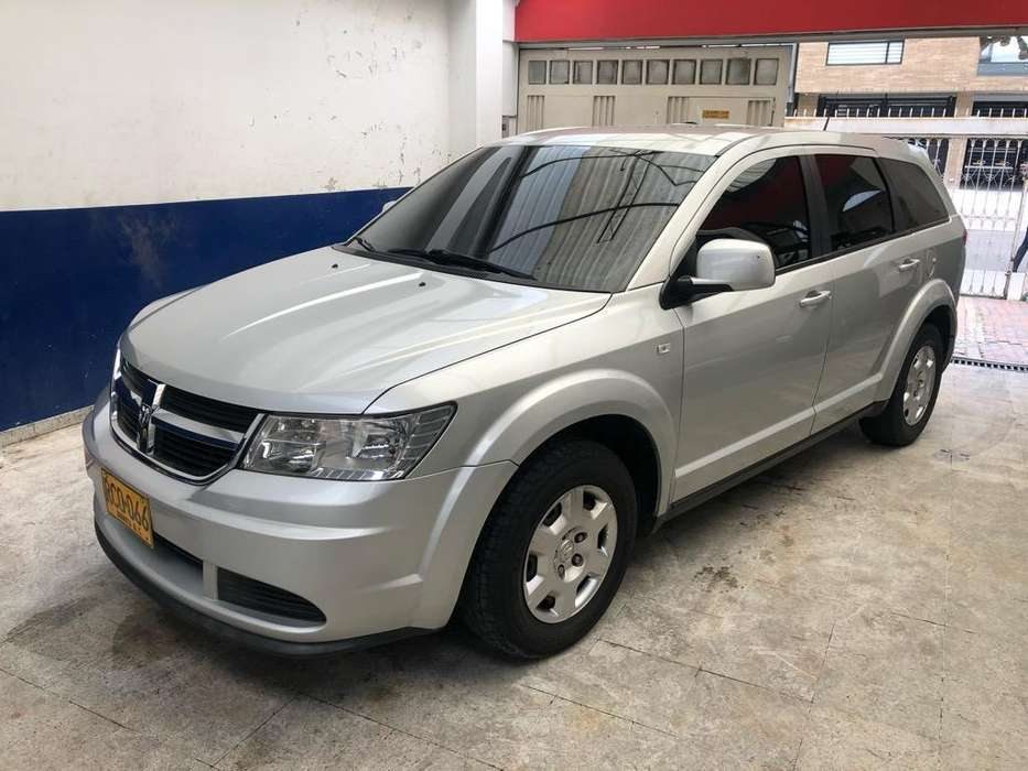 <strong>dodge</strong> Journey 2010 - 96000 km