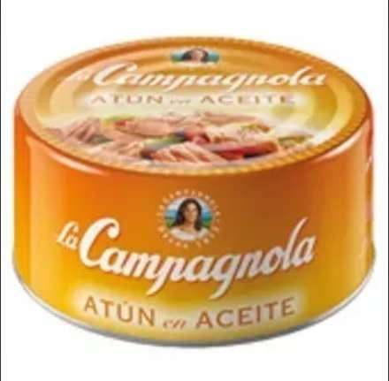 ATUN LA CAMPAGNOLA