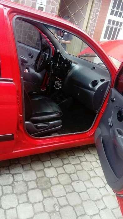 Chevrolet Spark 2005 - 24000 km
