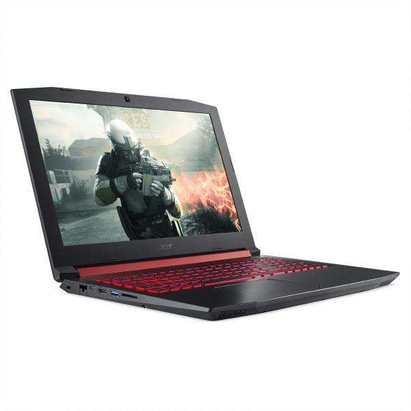 Portatil Gamer Acer Nitro 5 Intel Core I5 8300H GTX 1050 4GB 28GB MEMORIA