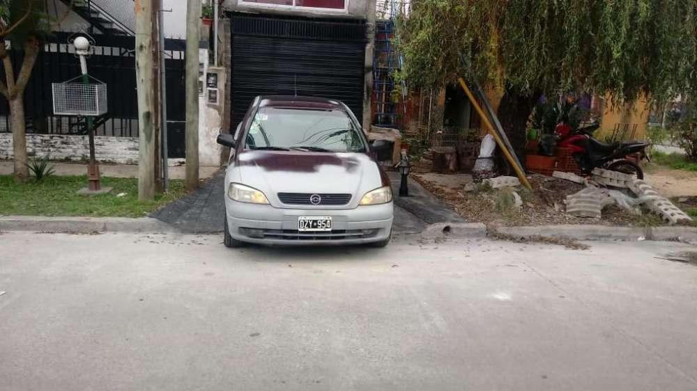 Chevrolet Astra 2002 - 140000 km