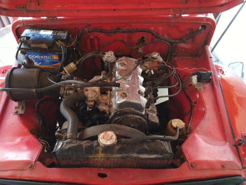 Suzuki LJ 1982 - 111000 km