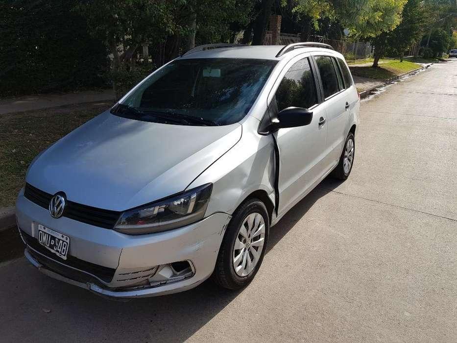 Volkswagen Suran 2015 - 93000 km