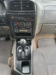 Remato Kia Sportage 2000 Automatica