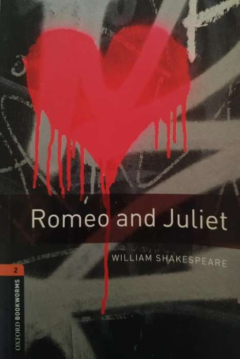 Romeo And Juliet de Oxford Bookworms