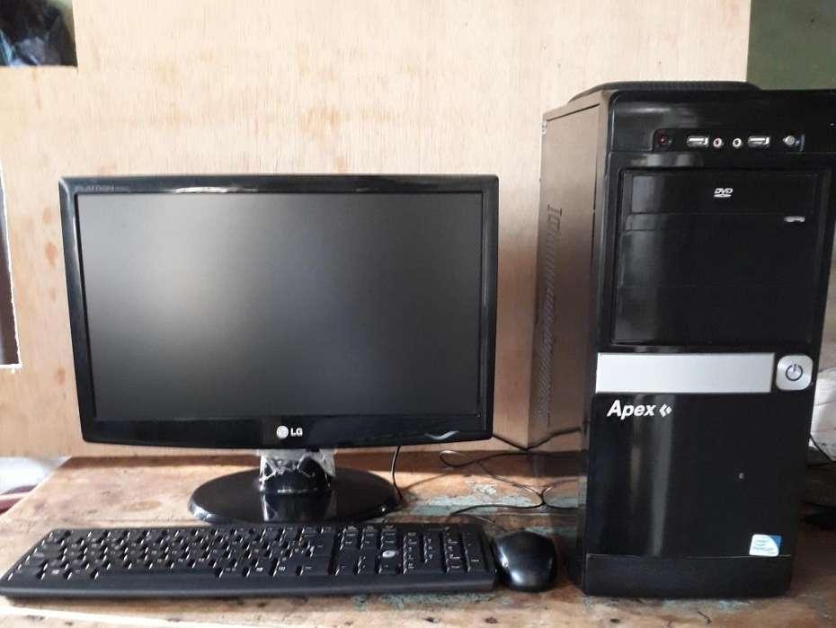 PC de escritorio Intel Pentium G620 2.60 GHz