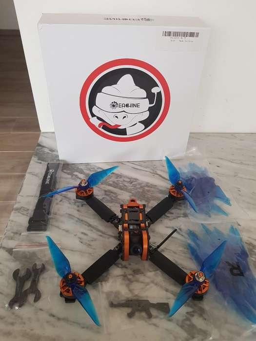 Dron de Carreras Tyro99 Pnp