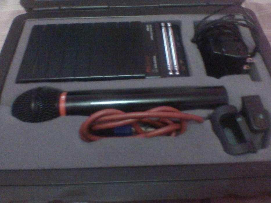 Remato Micrófono Inalámbrico Audiotechnica