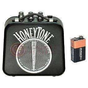 Amplificador Mini De Guitarra Danelectro Honey Tone 5W
