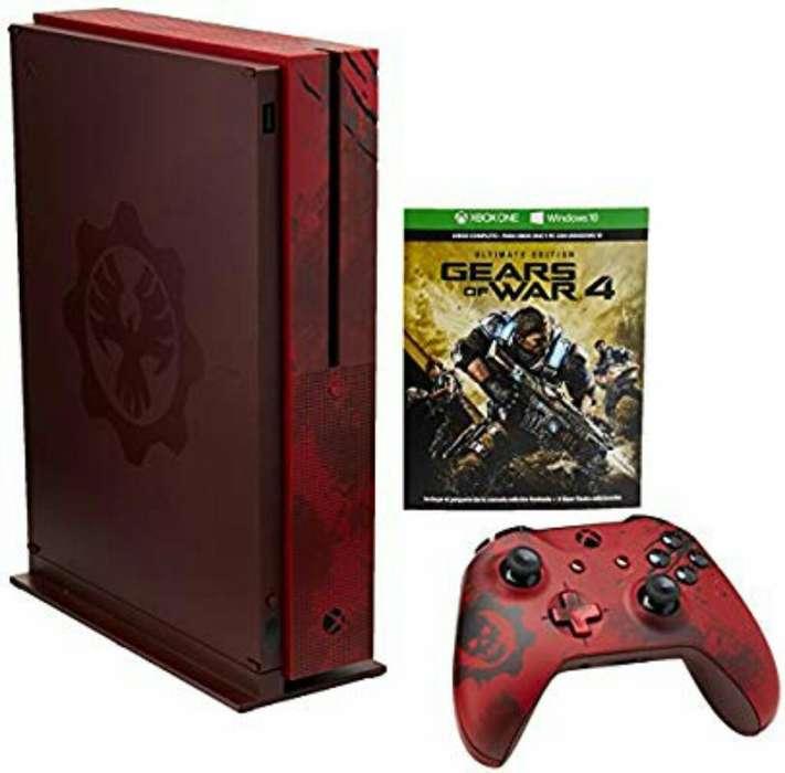 Consola Xbox One S 2teras