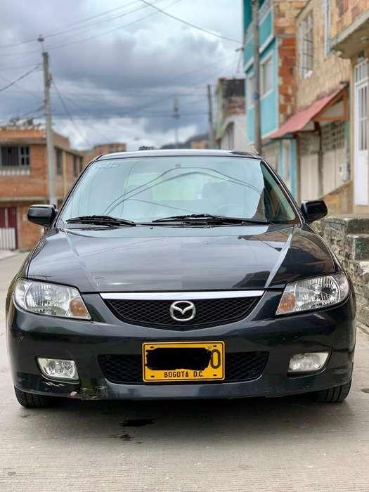 Mazda Allegro 2008 - 81000 km
