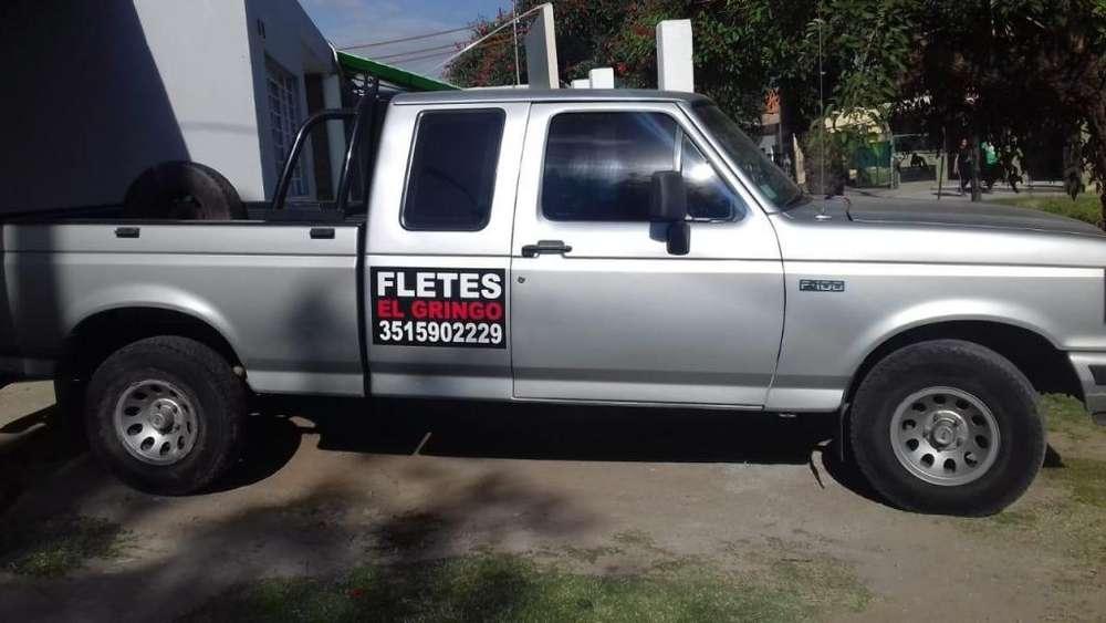 FLETES 3515902229 Lagunilla y Bernardo Hussay 600