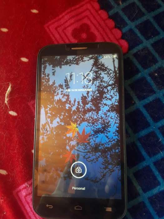 Vendo Celular <strong>alcatel</strong> One Touch Pop C9