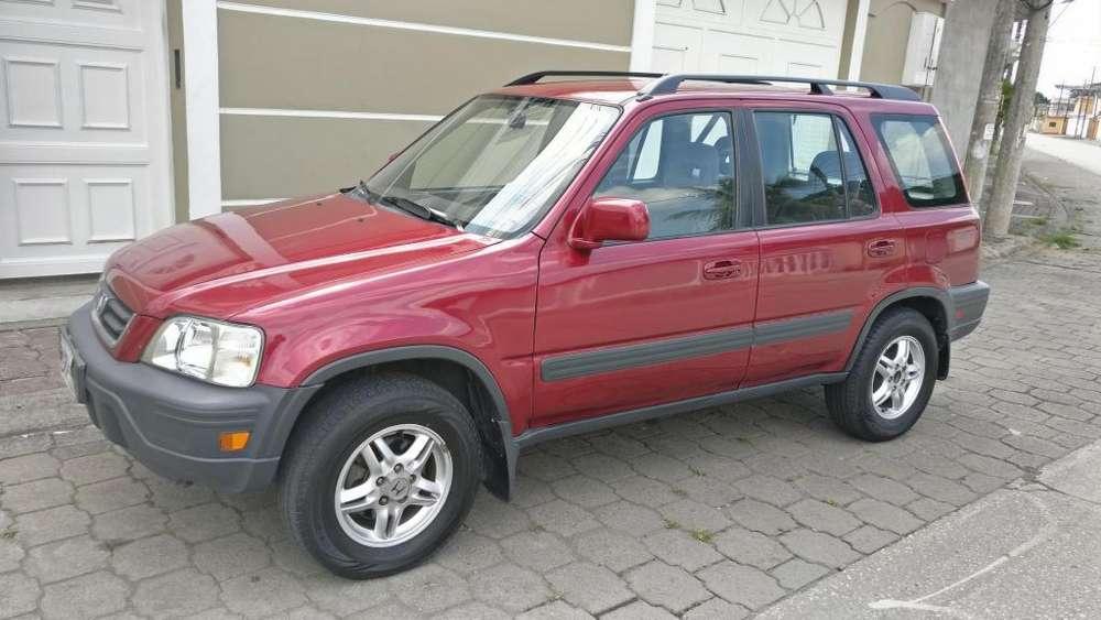 Honda CR-V 1998 - 360000 km