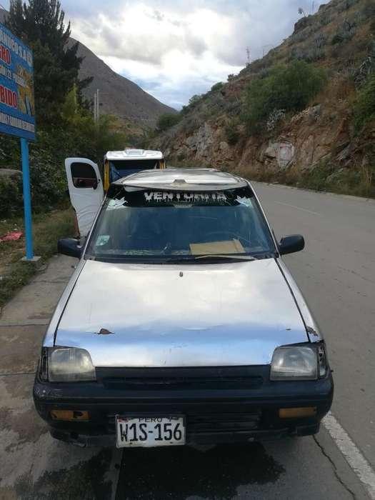 Daewoo Tico 1993 - 0 km