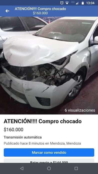 Chevrolet Agile 2005 - 110000 km