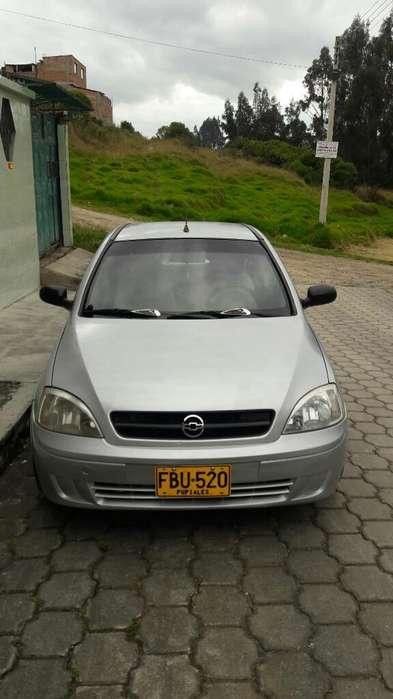 Chevrolet Corsa 4 Ptas. 2006 - 180000 km