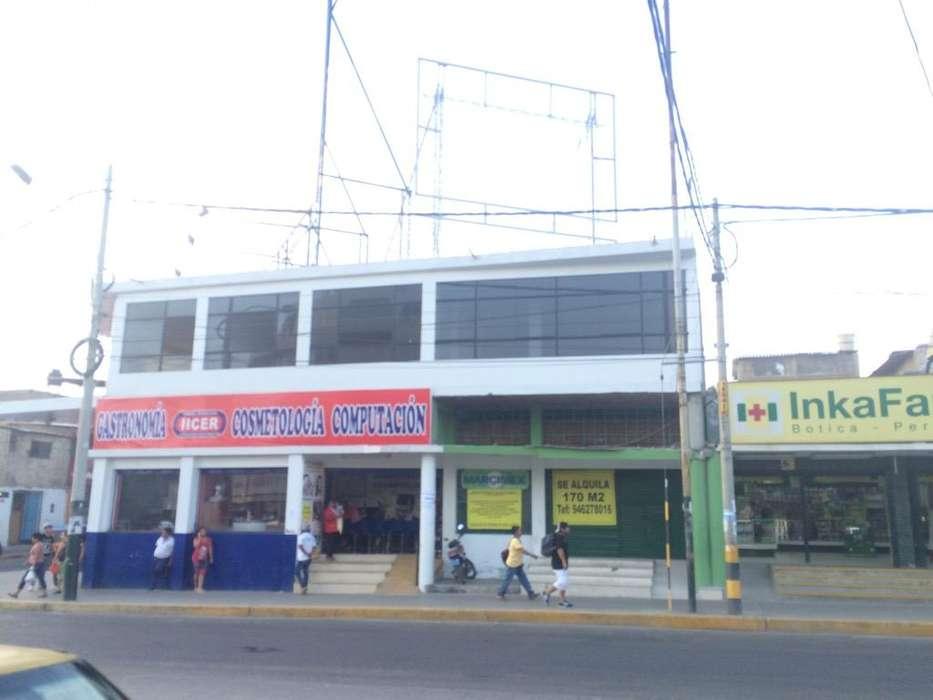 Local Centro De Piura
