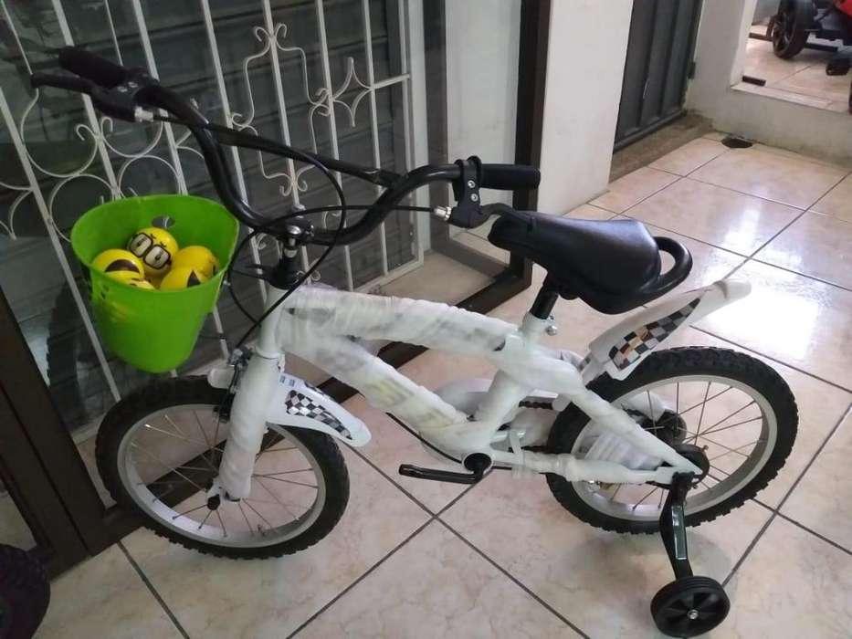 <strong>bicicleta</strong>s para Niños