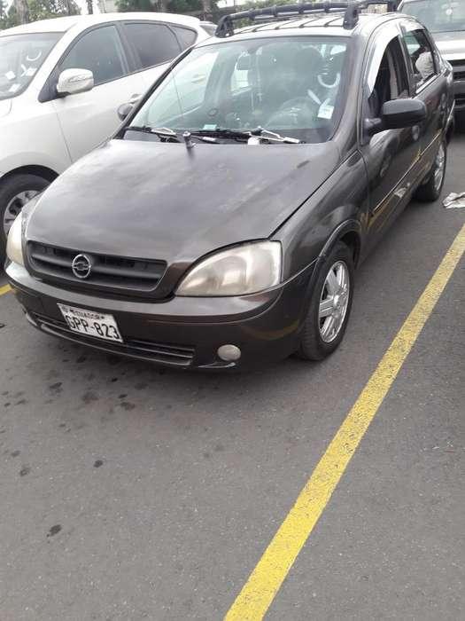 Chevrolet Corsa 2007 - 166000 km