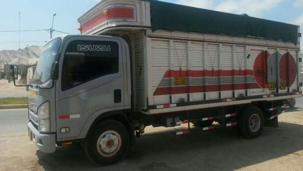 Se Vende Camion Isuzu 5 Tn.