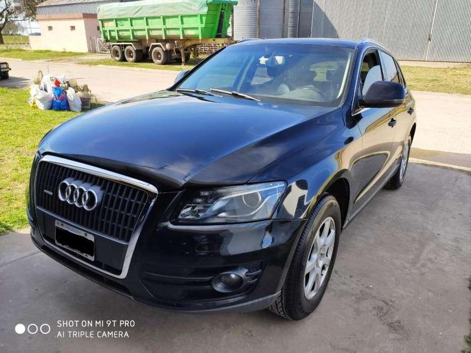 Audi Q5 2010 - 145000 km