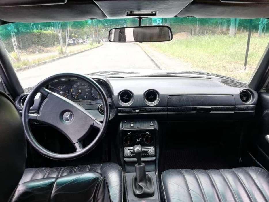 <strong>mercedes</strong>-Benz Otros Modelos 1982 - 0 km
