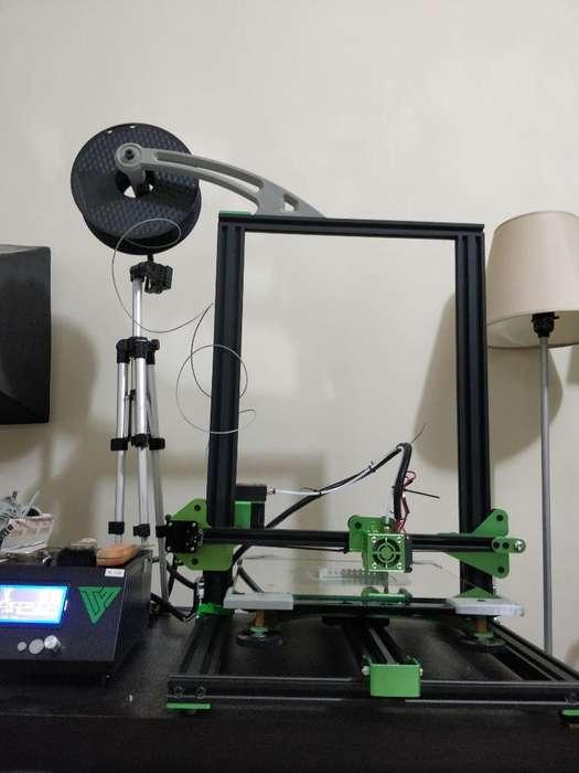Impresora 3d Grandes Dimensiones Remate