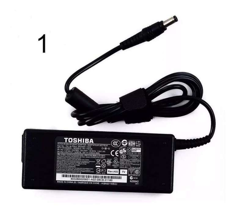 Cargador de Toshiba Y Acer Original