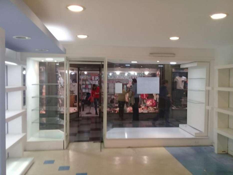 Local Comercial en Galeria Psj Central