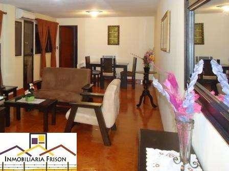 Alquiler de Apartamentos Amoblados en San Joaquín Cód. 6100