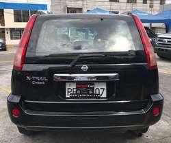 Nissan Xtrail Ta 2011
