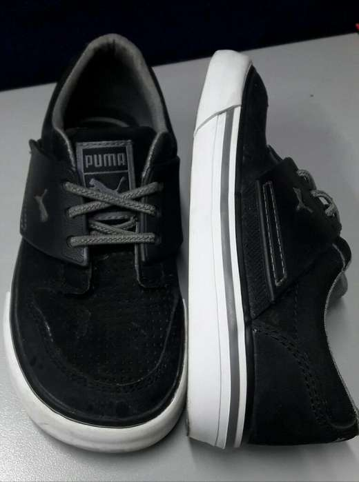 Zapatos Puma para Niño
