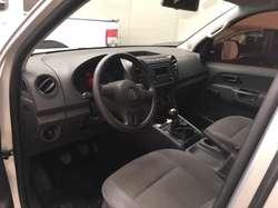 Volkswagen Amarok Starline 4X4 2014