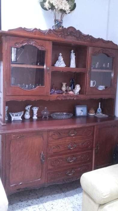 Mueble Bifé