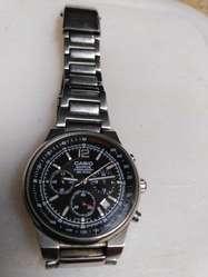 a7e717bffd3a Reloj Casio Edifice ef 500 original Reloj Casio Edifice ef 500 original ...