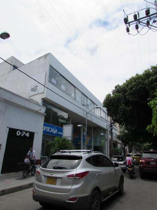 Cod. VBTON16471 <strong>edificio</strong> En Venta En Cúcuta Centro
