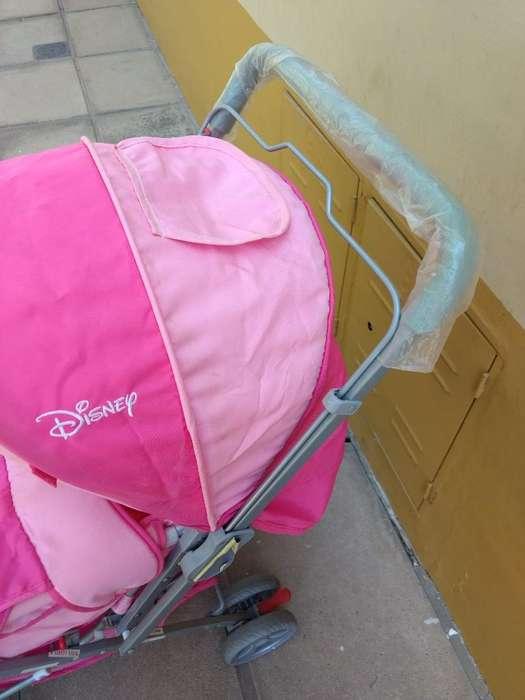 <strong>cochecito</strong> Disney Princesas