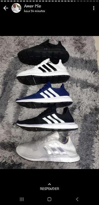 Adidas para Dama Y Caballero