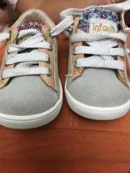 Zapatillas Infanti