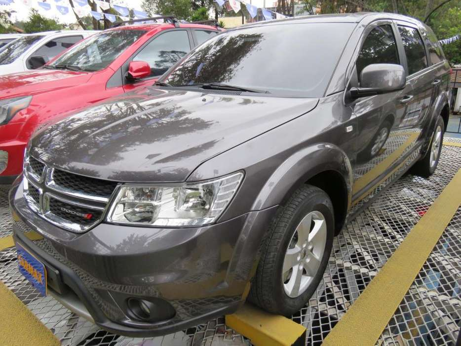 <strong>dodge</strong> Journey 2015 - 39508 km