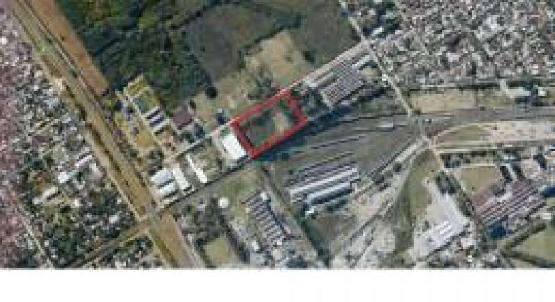 Fracción en venta de 21000 m2 a mts de Camino de Cintura - Llavallol