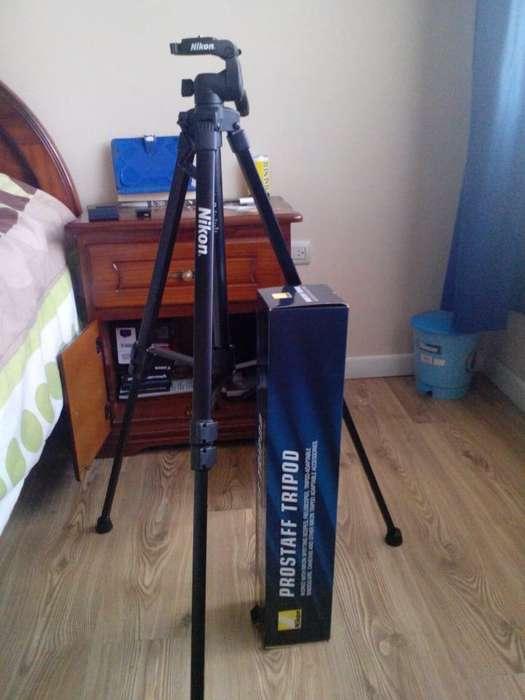 Vendo equipo cámara canon eos rebel t6i