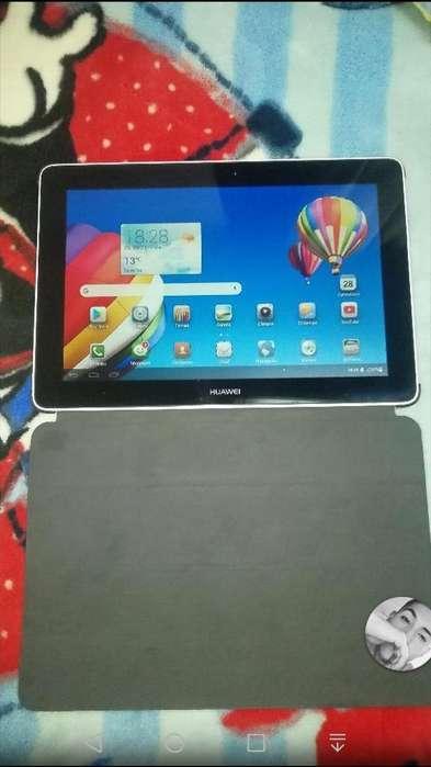 Vendo O Cambio Tablet Media Iphad Huawei