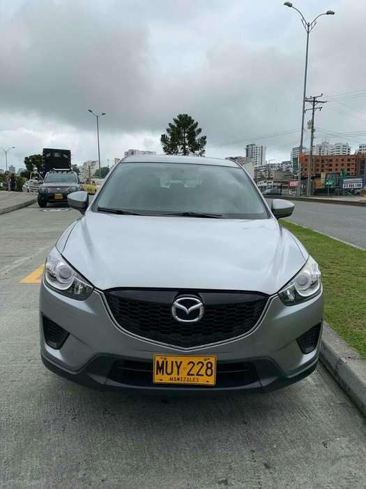 Mazda CX5 2014 - 79000 km