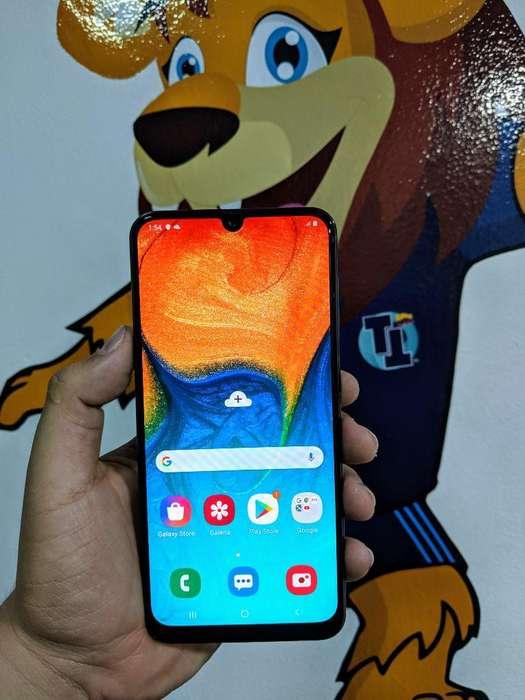 Samsung A30 Usado